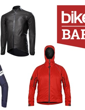 We've rounded up the best waterproof cycling jacket deals from around the web