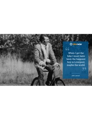 40 Inspirational Cycling Quotes Bikeradar