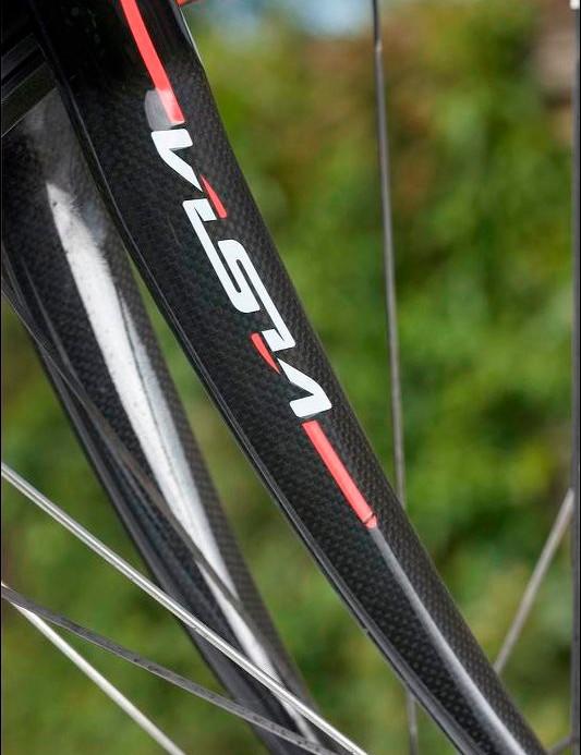 ITM Vista carbon fork