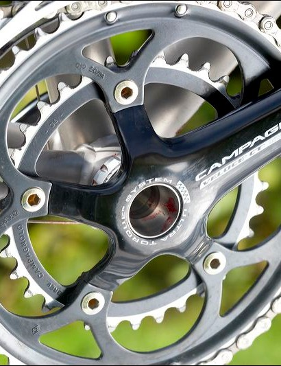 Veloce Chainset