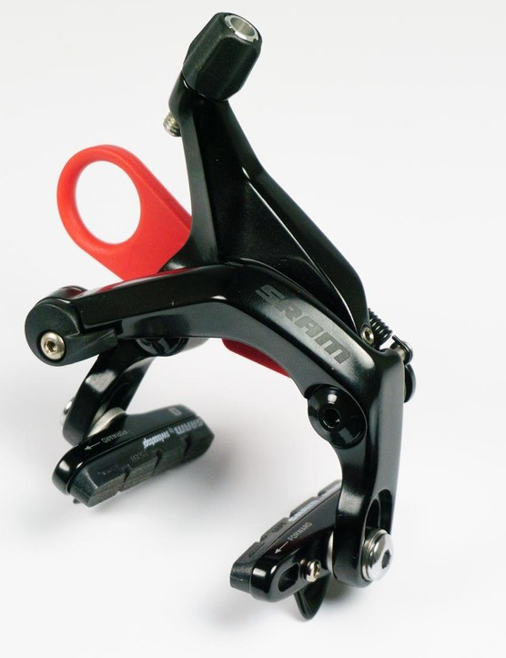 The new S-900 is the first direct-mount brake from SRAM