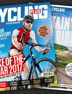 25 bikes, one winner in our 2017 Bike of the Year mega test