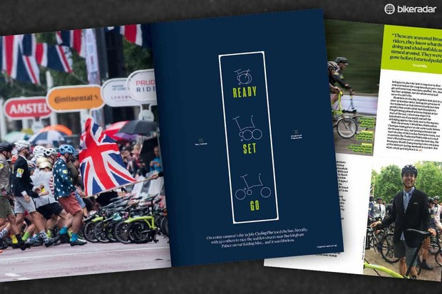 The Brompton Worlds