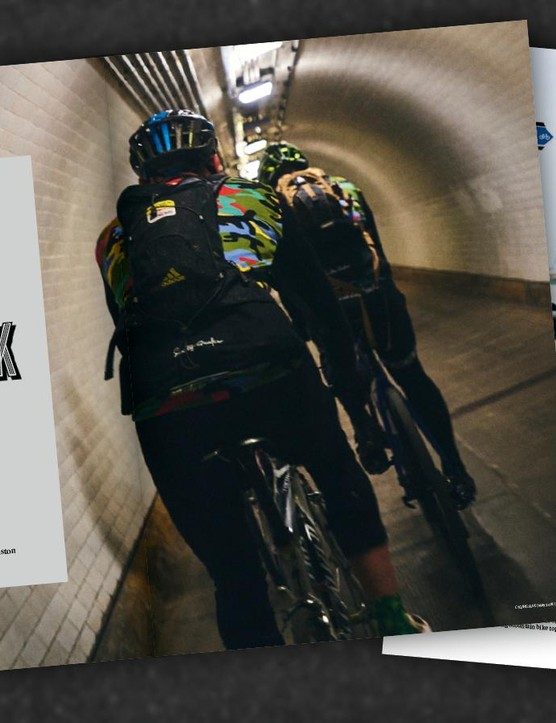 Find out how Hackney GT do more than simply make cycling gear