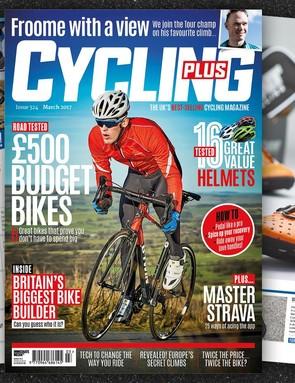 Issue 324 — with free Strava Premium!