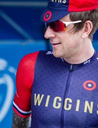 Wiggins' role will be imperative if his WIGGINS squad are to taste success