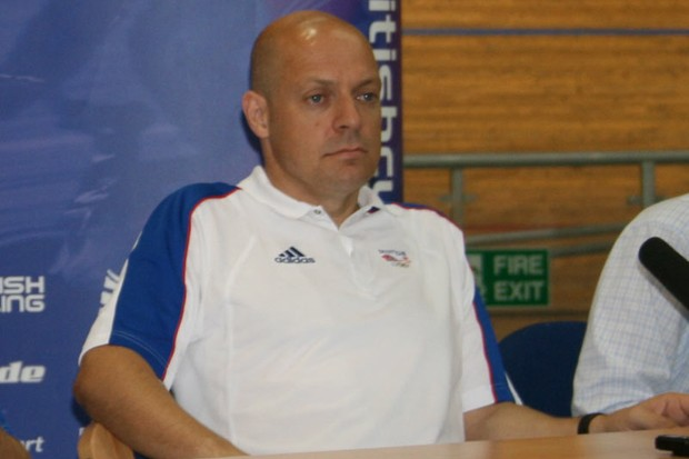Dave Brailsford became British Cycling's Performance Director after the Sydney Olympics