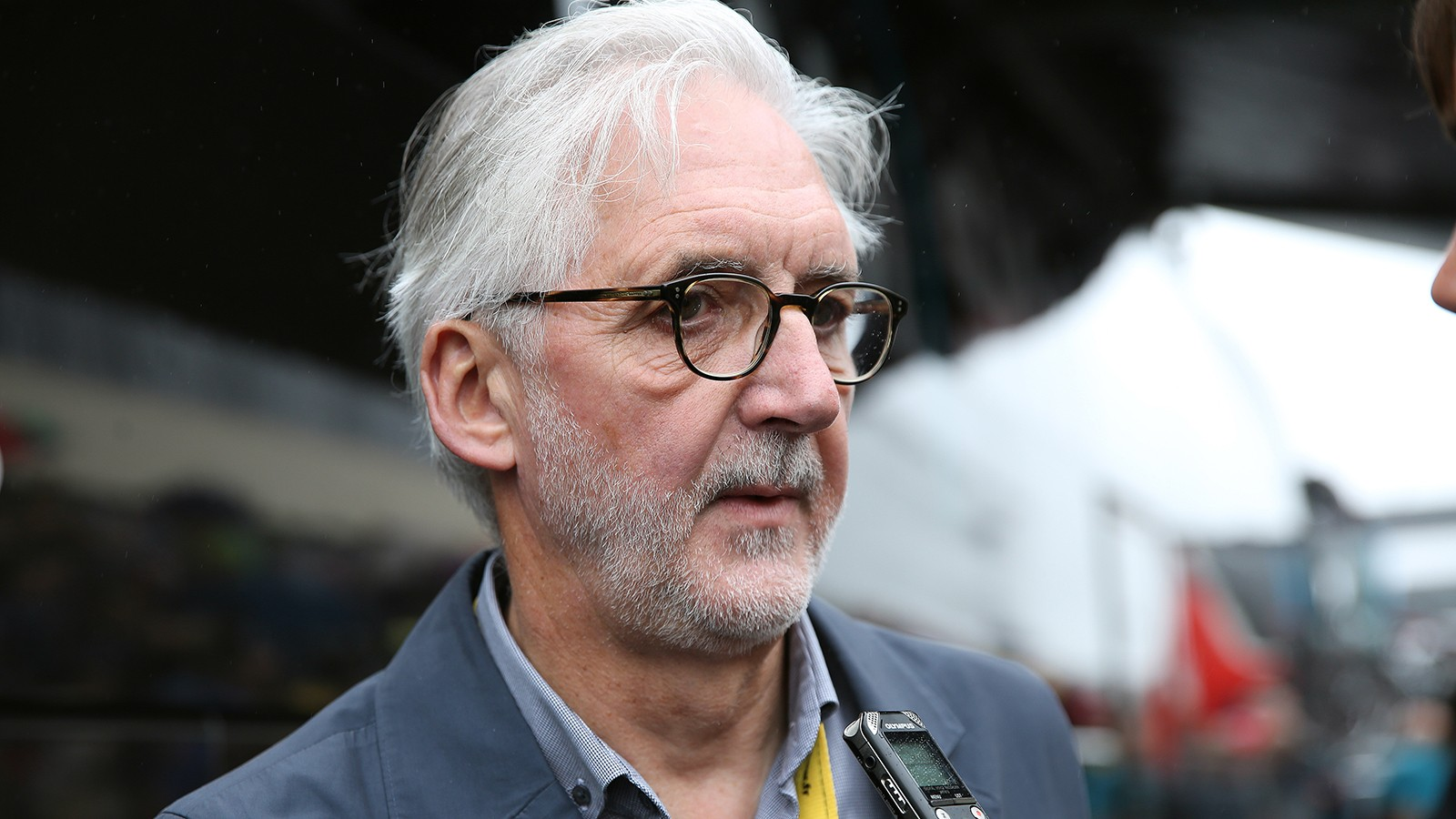 Brian Cookson nurtured British cycling towards becoming a national source of pride