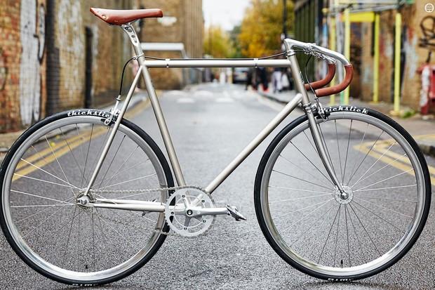 The Brick Lane Bikes Classic SS
