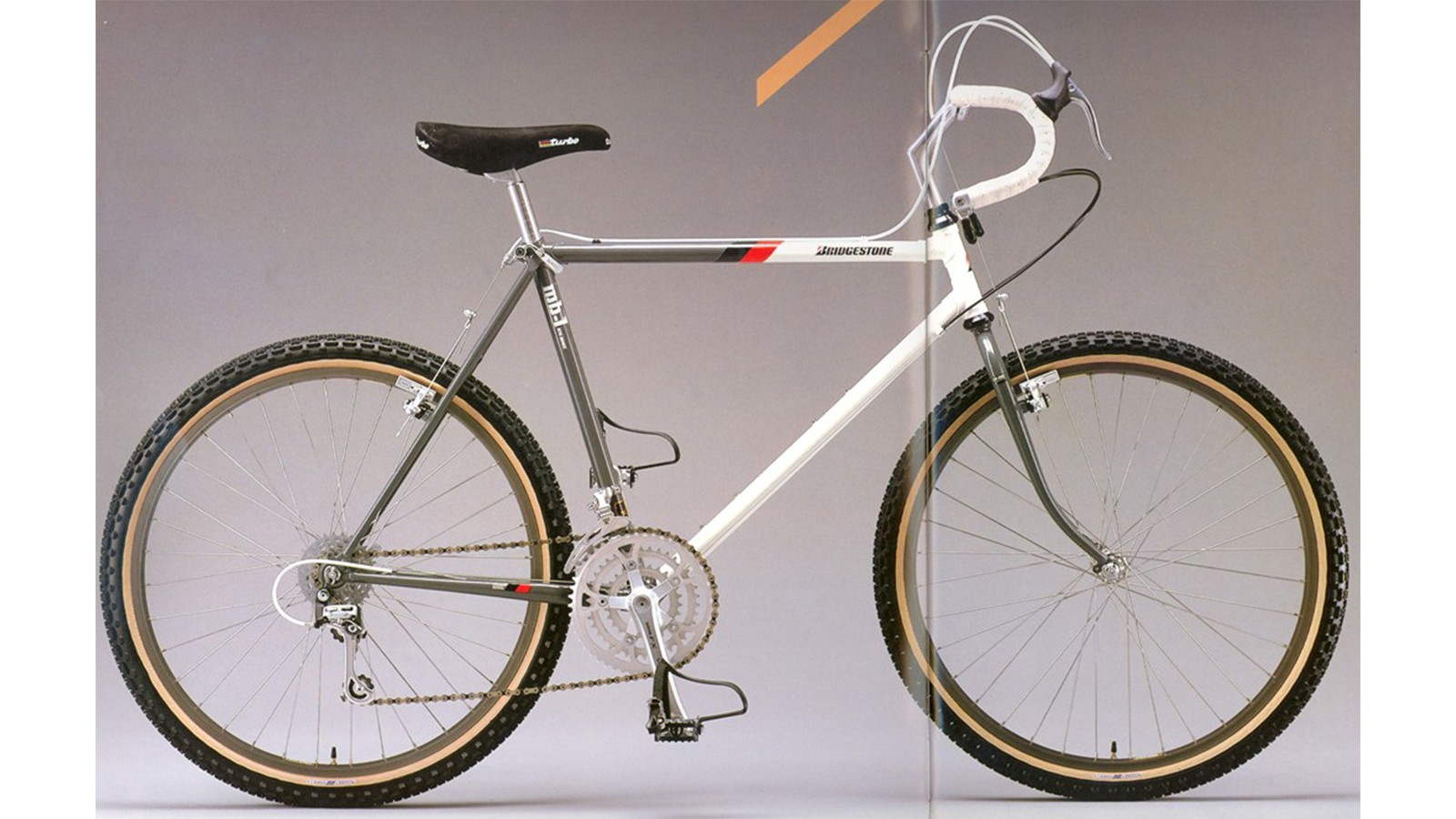 The one that got away: a 1981 Bridgestone MB-1 in all its quirky glory