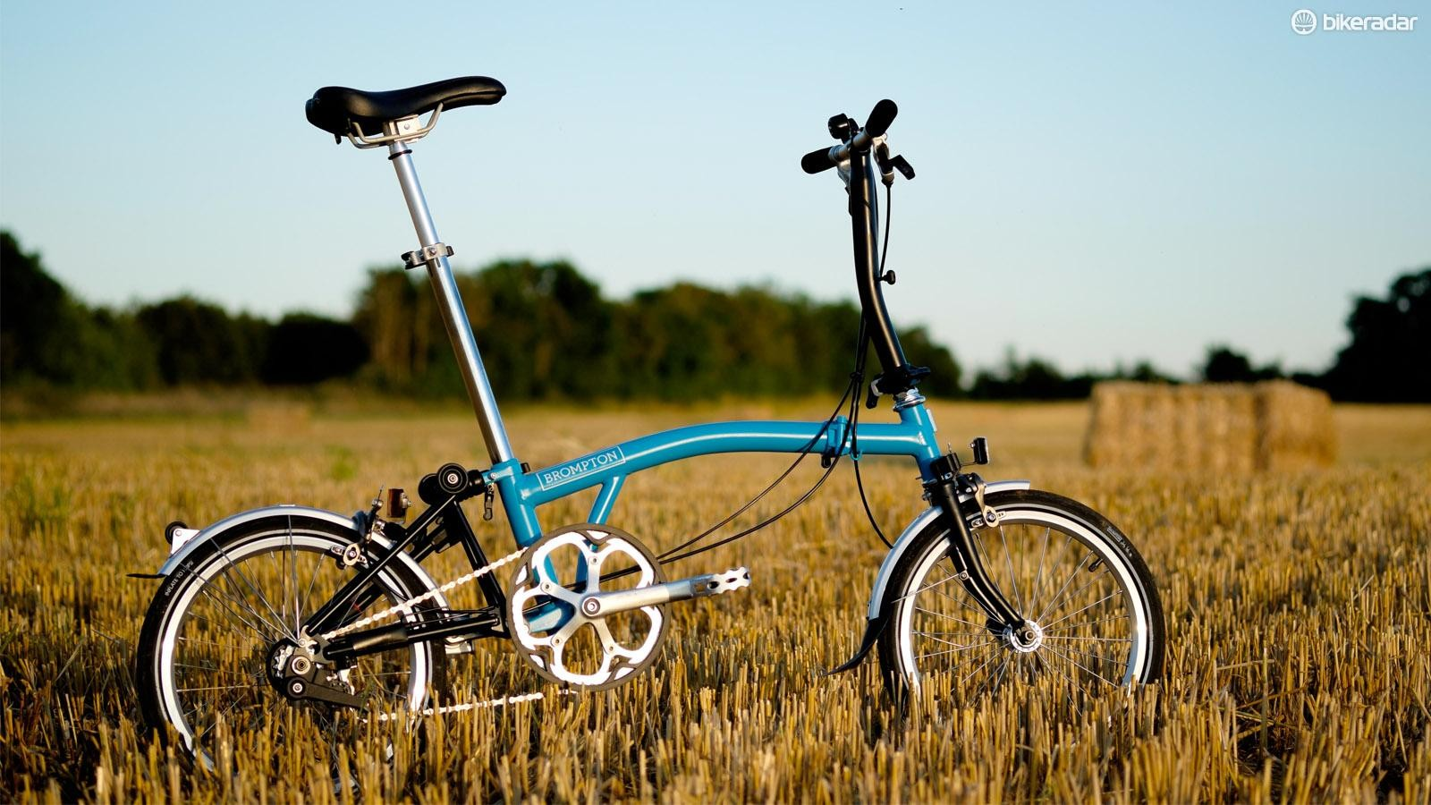 Brompton is recalling all bikes that were made between April 2014 and May 2017 because of a faulty bottom bracket