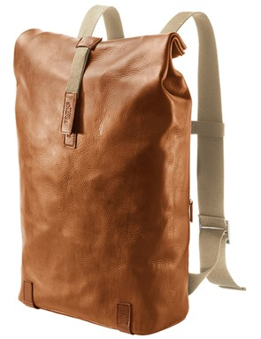 A stylish sack for stowing stuff