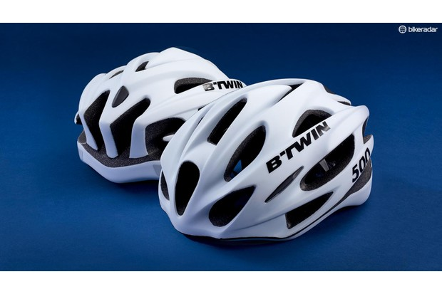 If you want a very cheap and very capable helmet the RoadR 500 is unlikely to disappoint