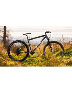 4e028914c B Twin Rockrider 900 review - BikeRadar