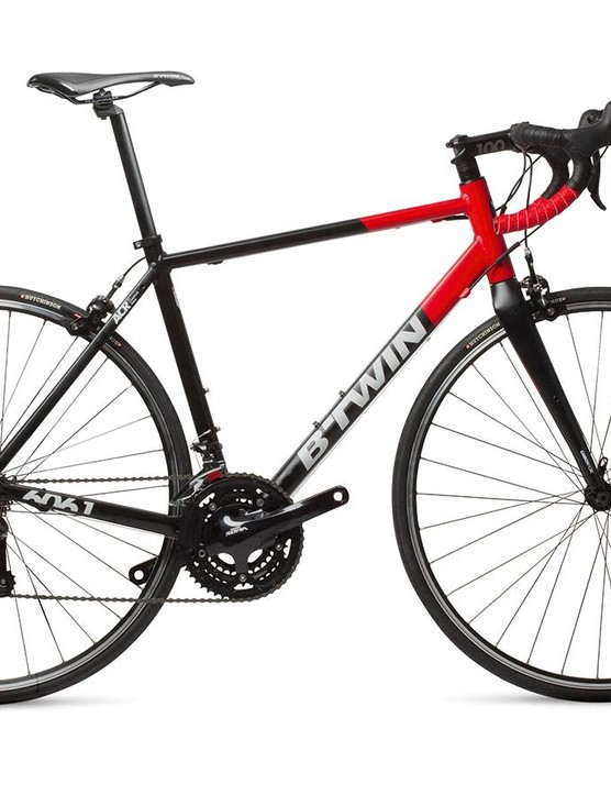 The BTwin Triban 520