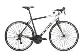 The Triban 520 is the best value for money entry-level road bike on the market today