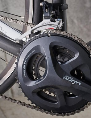 Full Shimano Sora is an amazing find at this price