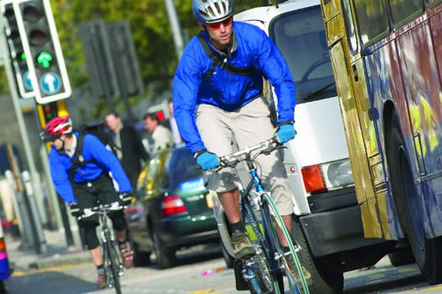 Parliamentary committee hears calls for safer streets for cyclists