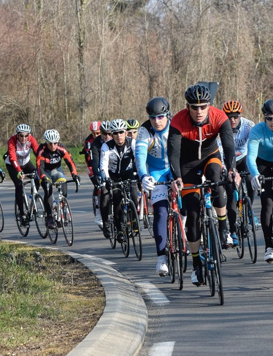 Picking the right gravel tyres should take into account a number of factors