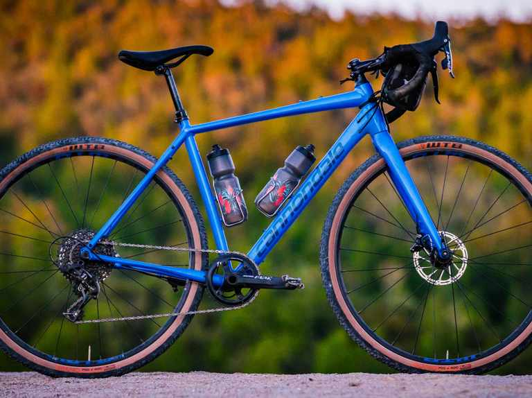 Cannondale launches all-new and surprisingly affordable gravel bike