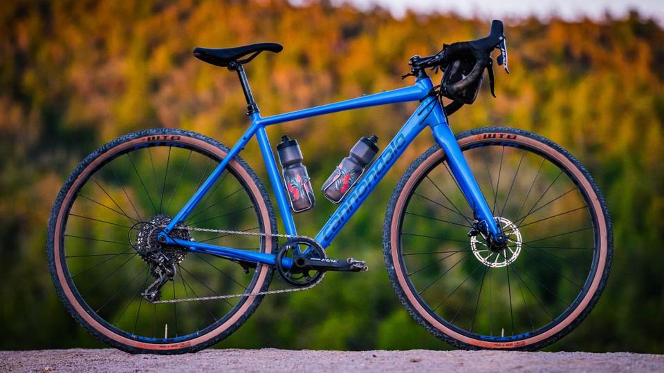 0e0a430784a 2019 Cannondale Topstone — price, specs, details, photos - BikeRadar
