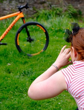 How to take a brilliant picture of your own bike