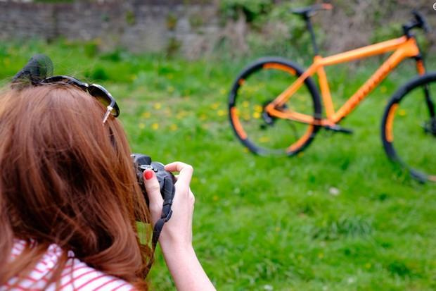 Follow our tips on how to take a brilliant picture of your own bike
