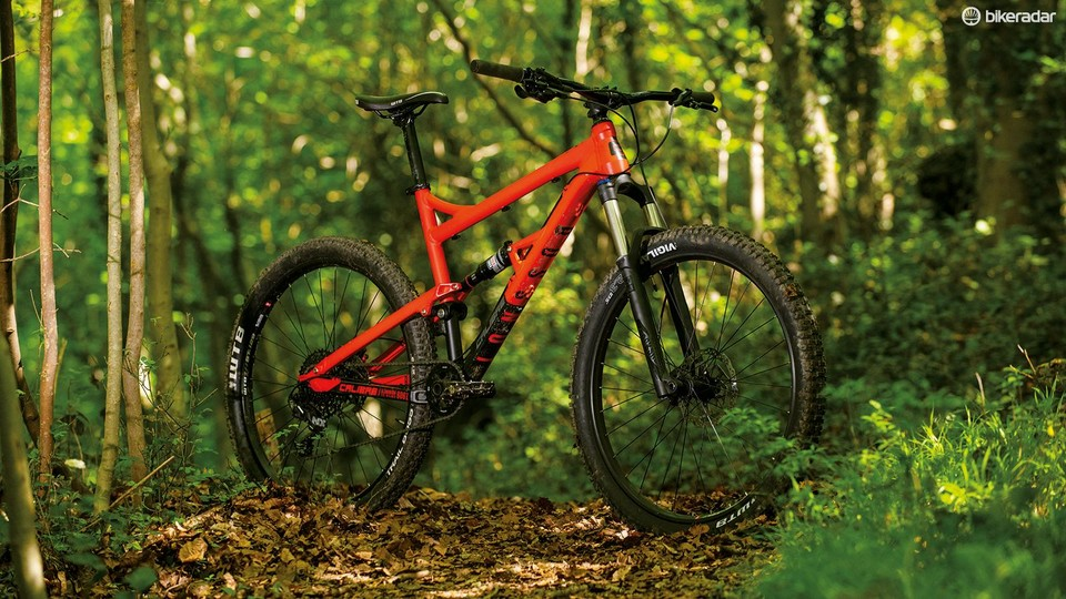b8498e27524 The best mountain bikes under £1000 - BikeRadar