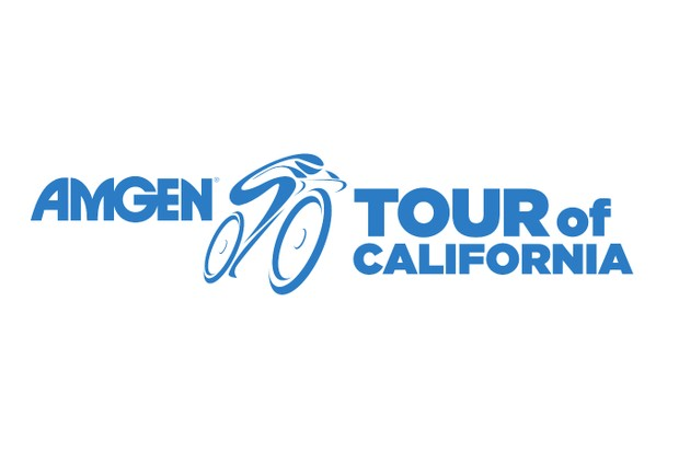 Tour of California logo