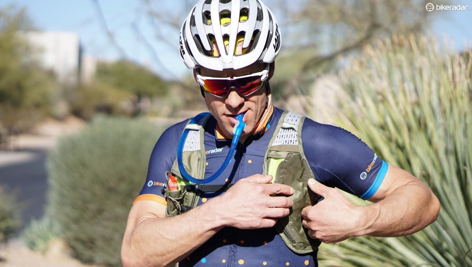 CamelBak Chase Bike Vest first ride review - BikeRadar