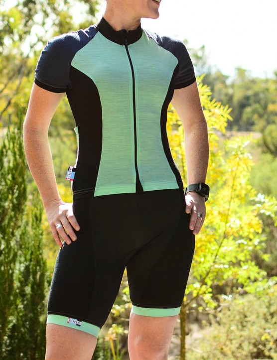 Eleven Velo offers fully customisable merino cycling kit