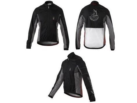 Campagnolo Racing Waterproof Light Txn Jacket