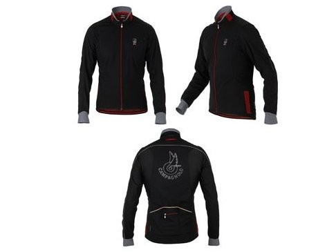 Campagnolo Racing Wind Light Txn Jacket