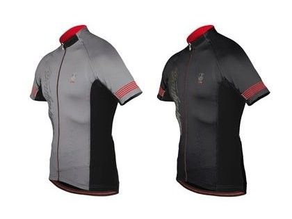 Campagnolo Racing Full Zip Jersey