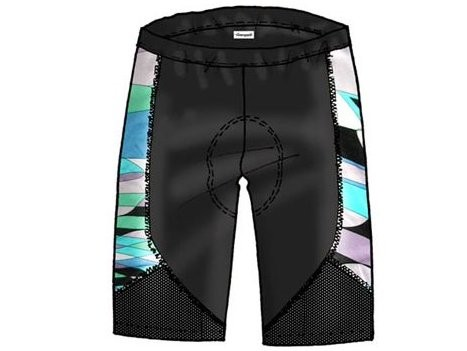 Campagnolo Womens Pant