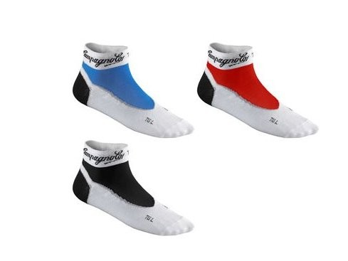 Campagnolo MS System Racing Short Sock