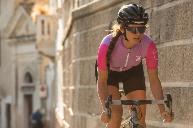 Campagnolo Movement is actually a new range of clothing