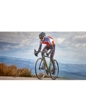 Whatever your level of cycling, we can help!