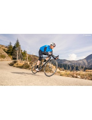 The Cannondale CAAD12 is a benchmark for aluminium bikes