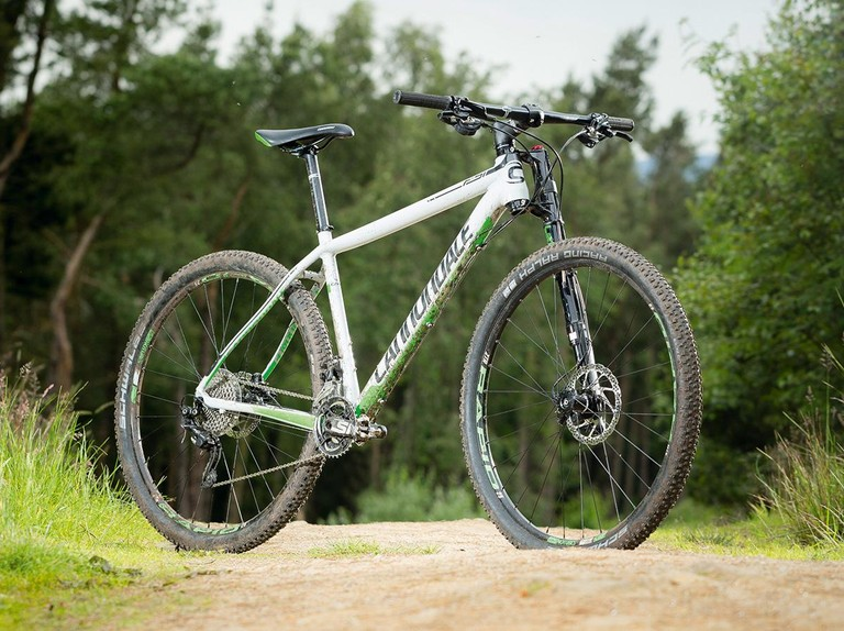 Cannondale F Si Alloy 1 Review Bikeradar