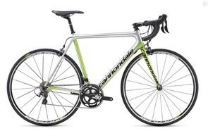 Cannondale's SuperSix Evo Ultegra: race bike handling balanced with comfort