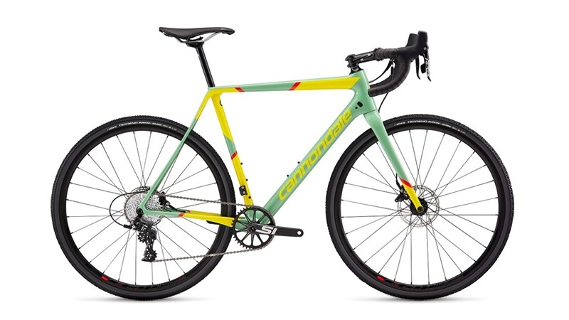 Cannondale's SuperX Apex 1