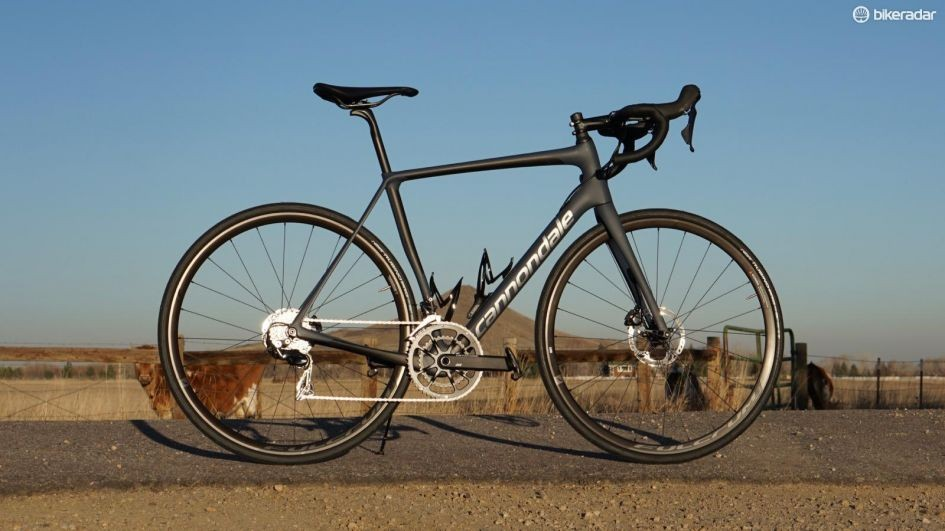Cannondale bikes | latest reviews, news and buying advice - BikeRadar