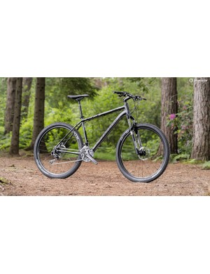 The Cannondale Trail 4