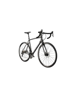 Cannondale Synapse 105 disc road bike