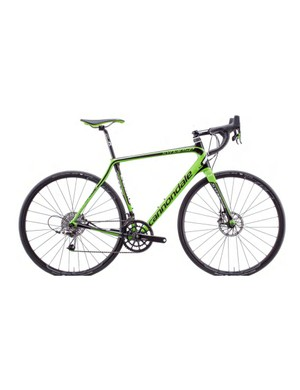 Cannondale Synapse SRAM Red