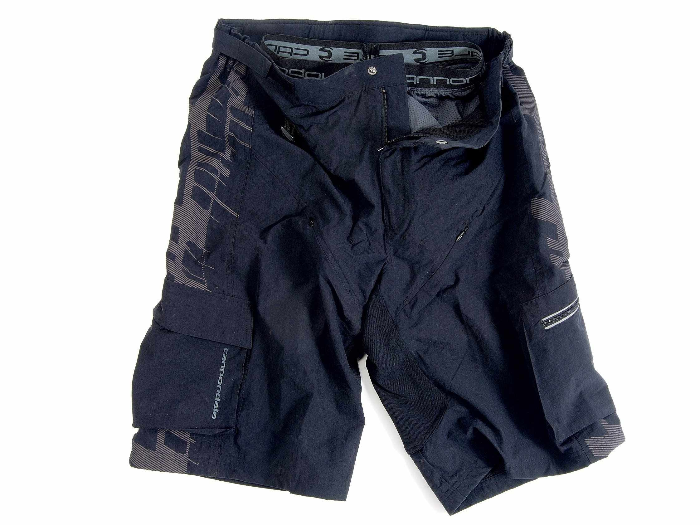 The Grind shorts represent good value for money, and a good performance.