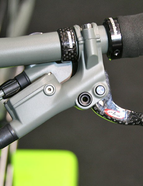 Cannondale Stealth bars
