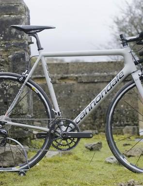 Cannondale SuperSix Evo Hi-Mod balances racy angles with endurance bike levels of comfort