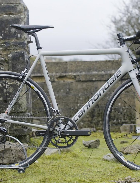 Cannondale SuperSix Evo Hi-Mod balances racy angles with endurance bike levels of comfort